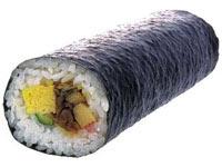 sushi maki setsubun