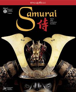Samurai Mostra a Milano