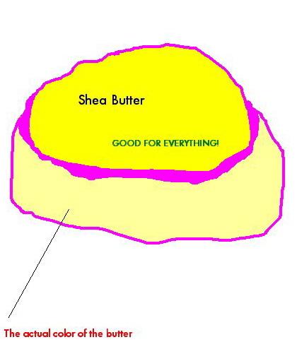 [Shea+Butter]