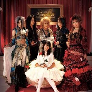 Onegai kanaete Versailles!