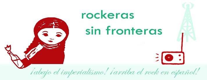 Rockeras Sin Fronteras
