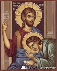 Iisus Hristos, Fiul Lui Dumnezeu, Mântuitorul lumii, Prietenul tinereţii mele....