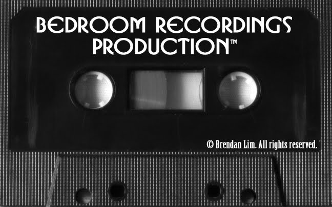 Bedroom Recordings Production