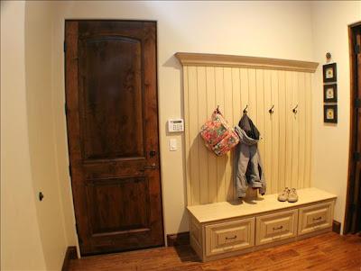 Laundry Room Design on Bartlett  Laundry Room Mud Room