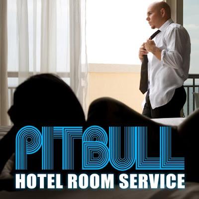 Pitbull & Nicole Scherzing - Hotel Room Service [Remix] Qs8vvt