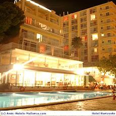 HOTEL HORIZONTE Hotel Oficial Mallorca Fantàstica 2010