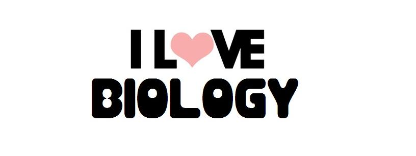 I ♥ BIOLOGY
