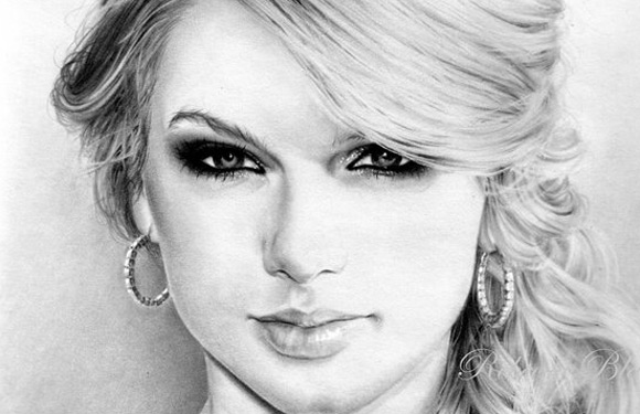 Drawing Lines With Swift : Absolutely nice celebrity sketch freeware guru