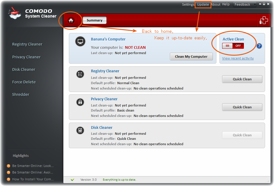 baidu antivirus 2014 full version