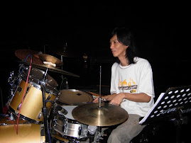 Drummer Jazz Night