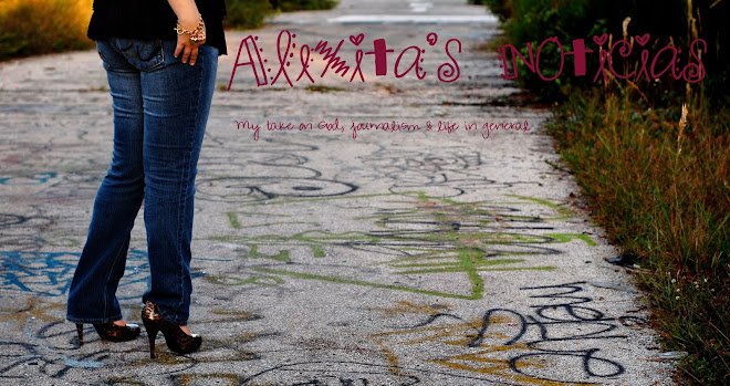Alexita's Noticias