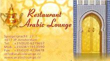 Arabic Lounge