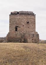 La Rioja - casa torre