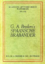 Spaansche Brabander