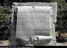 Homenaje a Lorca