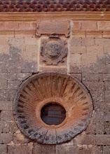 Alcaraz - iglesia