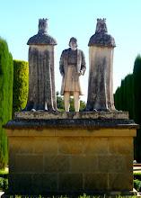 Alcázar – F&I y Cristóbal Colón