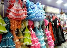 Córdoba: tienda de ropa