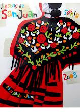 Soria - San Juan 2008
