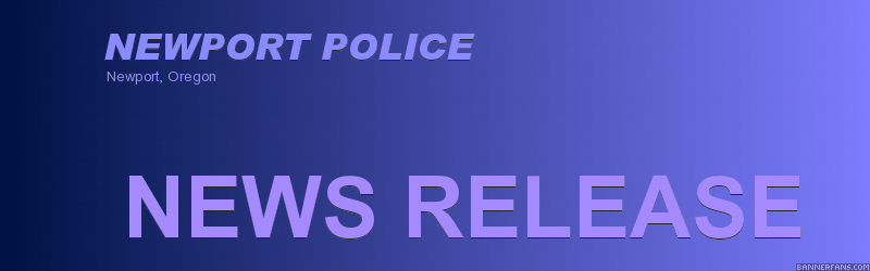 Newport Police News Releases
