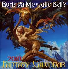 Our 2010 Calendar