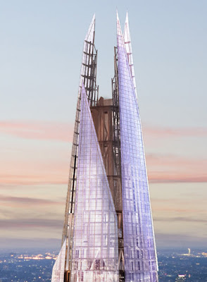 El Skyline de la Tierra 2-the-shard-