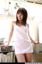 Momoko Tani Gravure Model