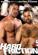 Hard Friction DVD