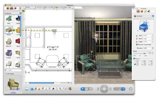 What are the benefits of using interior design software ? First and ...