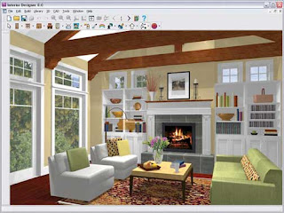 Home Design Interior Software on Interior Design Software   2d   3d Home Design Software And Services