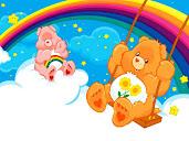 #5 Care Bears Wallpaper