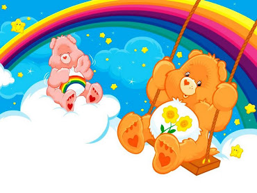 #5 Care Bears Wallpaper