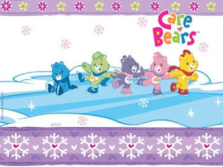 Care Bears Wallpaper