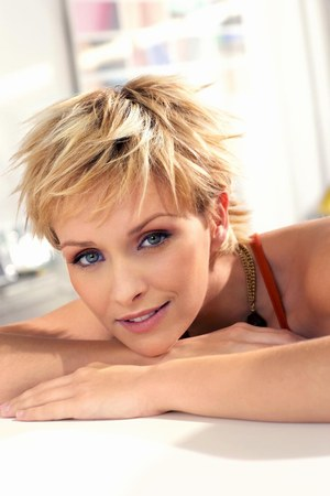 short hairstyles girls. short haircuts for girls