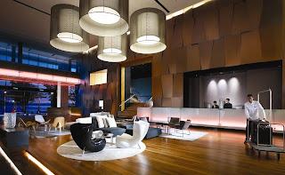 Interior Design Hotel