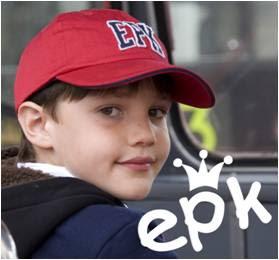 EPK GLAMOUR EN MODA INFANTIL TENDENCIAS