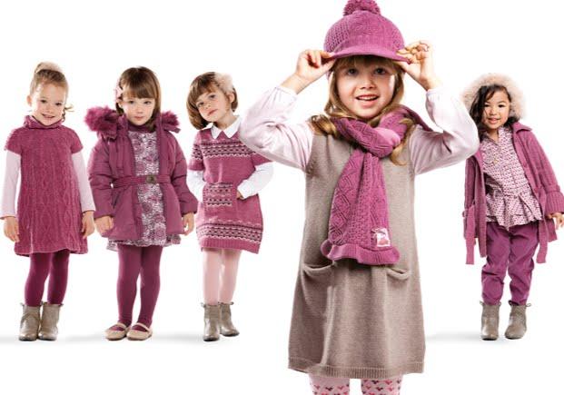 MODA INFANTIL ROPA para niños ropa para niñas ropita bebes