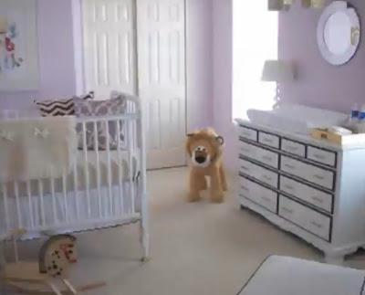 DECORAR EL DORMITORIO INFANTIL