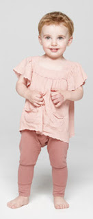 ROPA DE NIÑAS Y BEBES LOOKBOOK STELLA MCCARTNEY