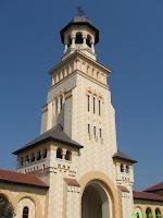 Alba Iulia (Alba Carolina Fortress)