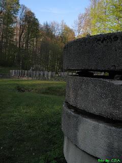 Dacian fortress (Cetati dacice) - Sarmizegetusa Regia