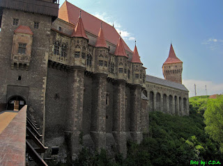 Corvin (Hunyad) Castle [Vajdahunyad vára]