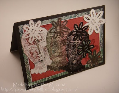 Studio 490 card