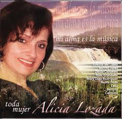 CD Mi Alma Es La Música