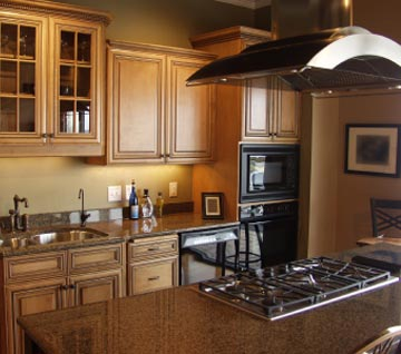 Kitchen Design: Small Kitchen Design