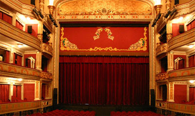 entrada teatro lope vega sevilla: