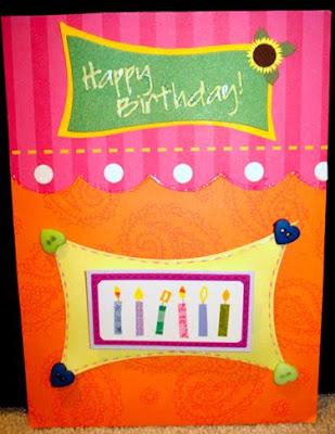missy's birthday
