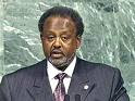 President of Djibouti