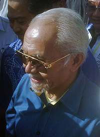 Taib Mahmud the greedy ruthless billionaire Sarawak Chief Minister