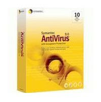 Symantec Antivirus Corporate Edition 10.1.0.394